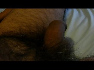 Morning Masturbation